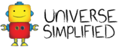 Universe Simplified
